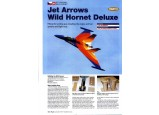 jetarrows wild hornet
